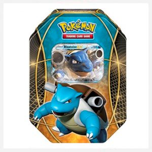 Juegos de cartas Pokémon