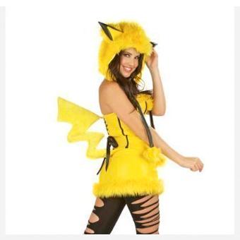 Disfraces de Pikachu