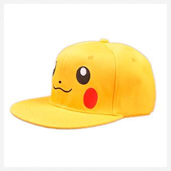 Gorras Pikachu