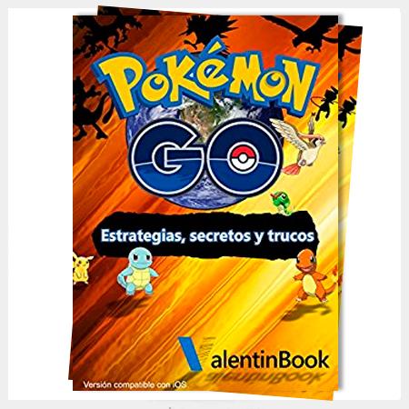 Guías de Pokémon GO