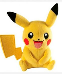 Peluches Pikachu