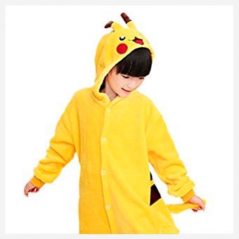 Pijamas Pikachu