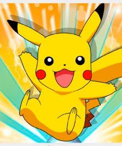 Posters Pikachu