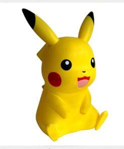 Lámparas Pikachu